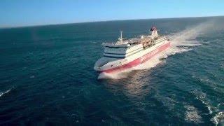WUDU Summer Series 4 Episode 3 - Spirit of Tasmania