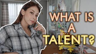 What does it mean being a TALENT in JAPAN? (Eng subs) | #YurikoTiger