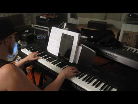 Lil Jon Get Low Piano Cover