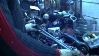 видео Замена реле дворников форд фокус 2