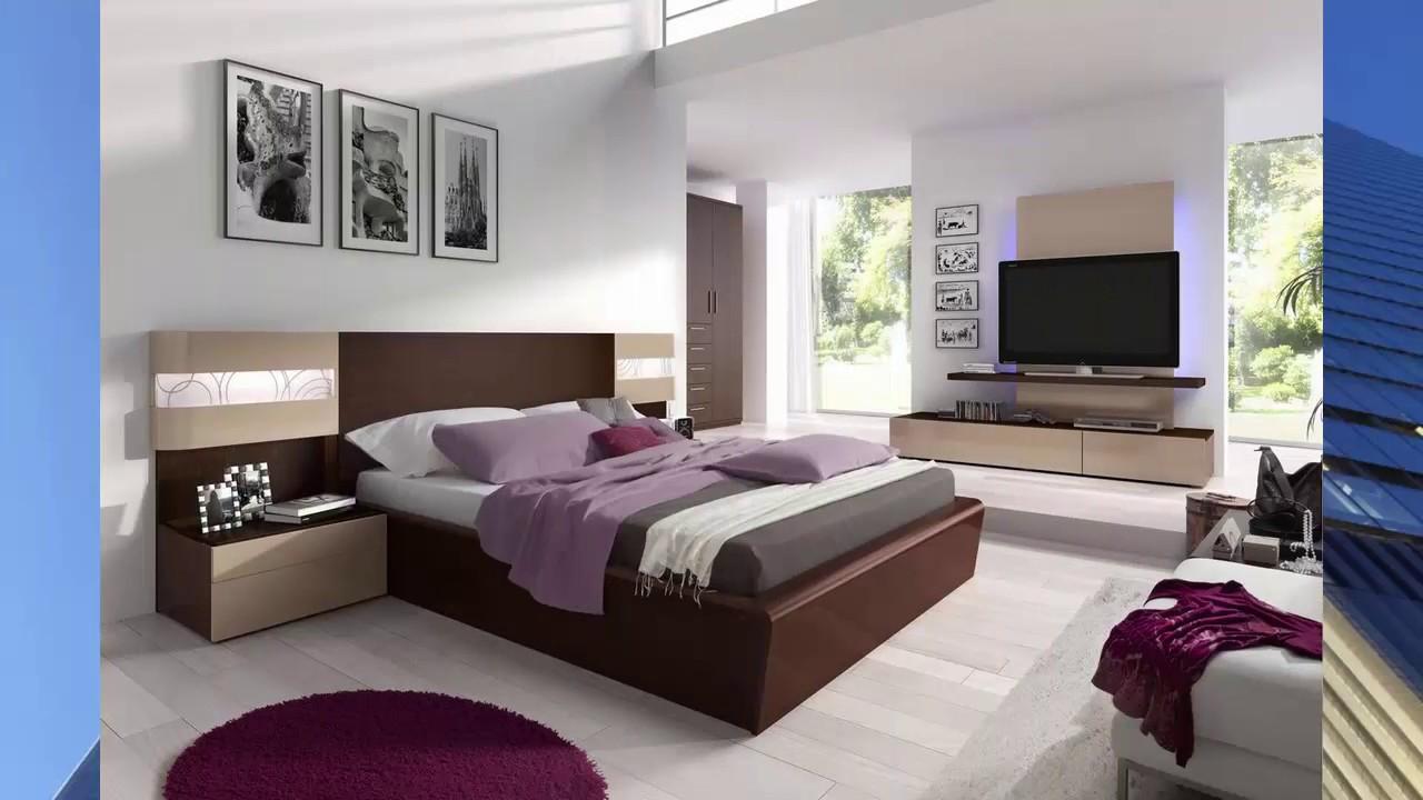 Beste Moderne Schlafzimmermbel 2019  YouTube