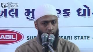 HD | Naat | Maulana Imtiyaz Sidat | Hamza Al Mubarak Dhorat