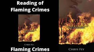 Reading of Flaming Crimes