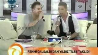 Arim Balim Petegim - Deniz Fehmi Dalsaldi ( COK KOMIK XD )