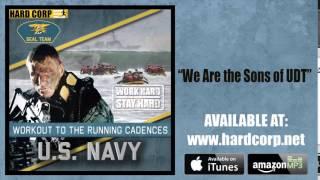 U.S. Navy Cadences