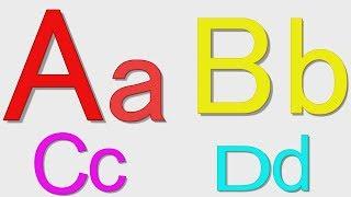 ABC trong tiếng việt | Bé Học Bảng Chữ Cái Tiếng Việt | Alphabet Spoken Song Vietnamese