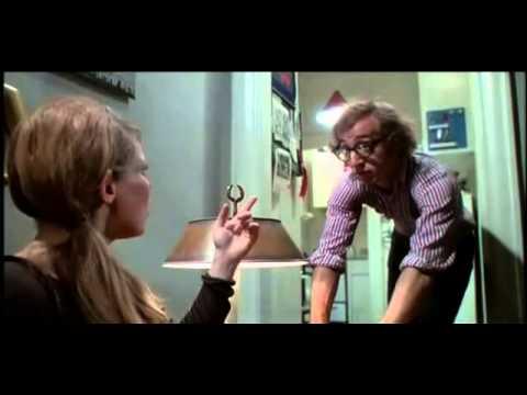 Download Fielding Mellish meets Nancy - Bananas, Woody Allen 1971