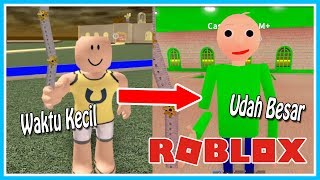 UPIN APPEARS TO BE BUCKETS!! -ROBLOX UPIN IPIN