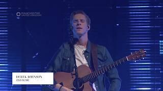 Jesus Culture Encounter, Manchester UK  2018  - Phil Smith