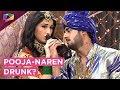 Both Pooja And Naren Get Drunk At Naren's Wedding