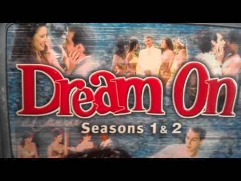 Dream On Tv seasons 1&2