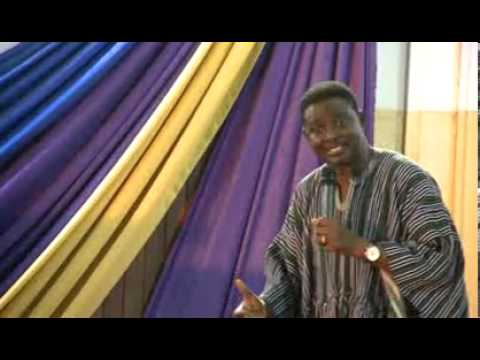 Signs & Wonders - Bishop Agyin Asare