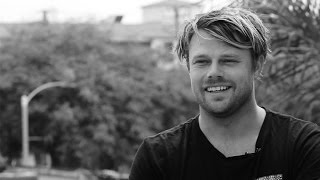 Dane Reynolds Discusses World Titles, Being a Father, and Social Media - The Inertia
