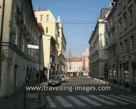 Ljubljana, Slovenia - Travelling Images