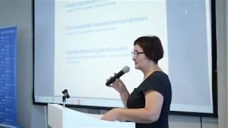 Перший практичний форум в Росії ''Энергоффективный капітальний ремонт - просто'' (р. Перм)| РЦКР