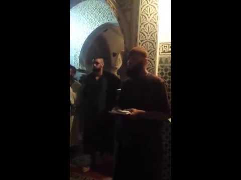 منع الاعتكاف بمدينة العرائش