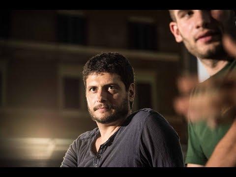 """Claudio Giovannesi: """"Il cinema in Piazza San Cosimato come il Massenzio di Nicolini"""""""