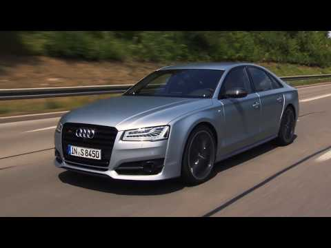 2018 Audi S8 Review Ratings Specs Prices And Photos The Car