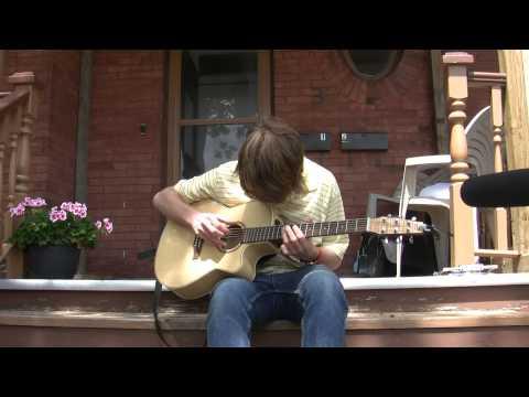 Musical Underground Ottawa - Kenneth