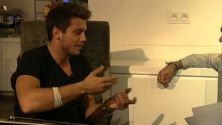 Interview décalé Bastian Baker