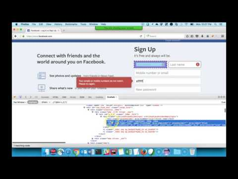 Handling of Edit Boxes, Dropdowns, Checkboxes and Radio Buttons in Selenium