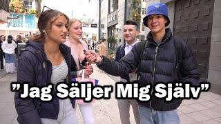 Stockholmare Berättar Sina Sjukaste Hemligheter - Del 4