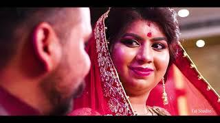 Lip Dub Ring Ceremony 2018 Muskan+Yashan Shoot  By Taj Studio Rajpura