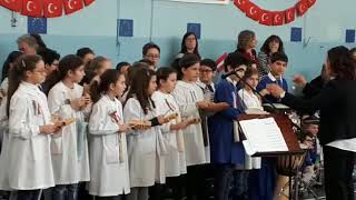 Erasmus week, l'Europa fa tappa a Ruvo di Puglia