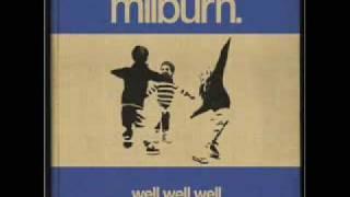 Milburn - Lipstick Licking