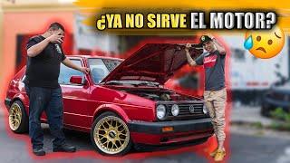 YA NO SIRVE EL MOTOR DEL COCHE QUE REGALARÉ...│ManuelRivera11