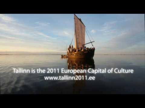 European Culture Capital Tallinn 2011