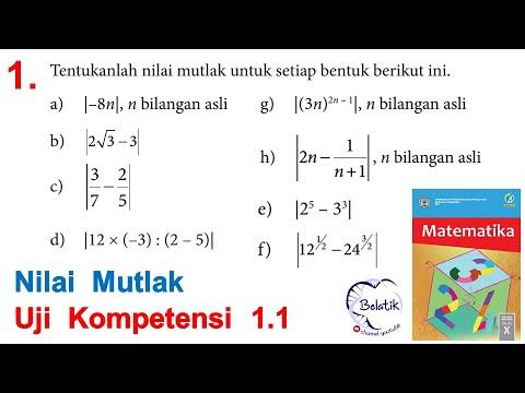 uji-kompetensi-1.1-no-1-kelas-10-sma-smk-persamaan-nilai-mutlak-paket-matematika-2017-halaman-25-26