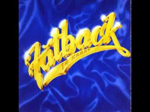 Concrete jungle - Fatback band