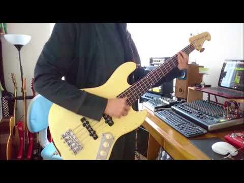 【Bass】KNiFE - SILENT SIREN