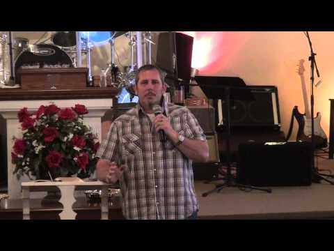 Story telling and Testimony Series @ Miracle Tabernacle Bro Michael Higgs
