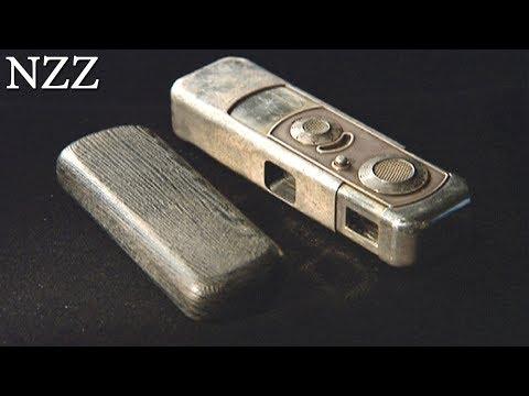 Die Minox: Geniestreich und Schicksal (HD 1080p) - Dokumentation von NZZ Format (2006)