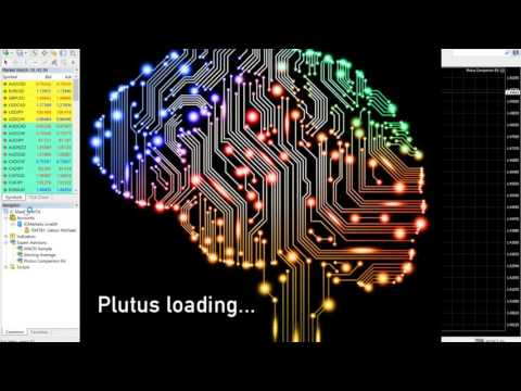 Plutus Machine Learning for MetaTrader