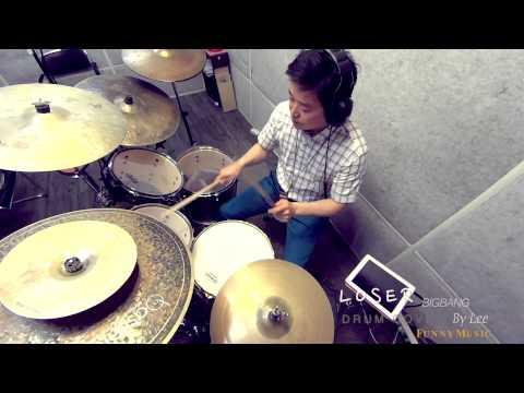 Drum drum chords fantastic baby : Loser (BigBang) 빅뱅 Drum Lesson Cover 드럼연주 레슨 - YouTube