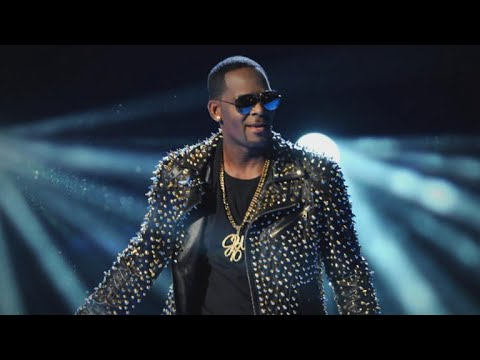 R. Kelly sued over allegations of sexual battery and spreading STD