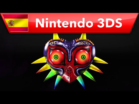 The Legend of Zelda: Majora's Mask 3D - Edición especial (Nintendo 3DS)