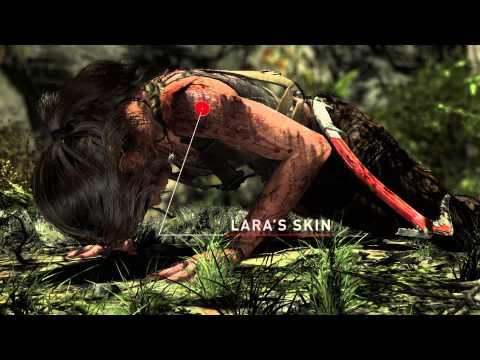 "[UK] Tomb Raider: Definitive Edition ""The Definitive Lara"""