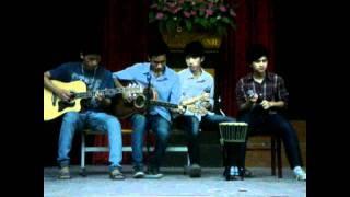 Cây Đàn Sinh Viên - AOF guitar club