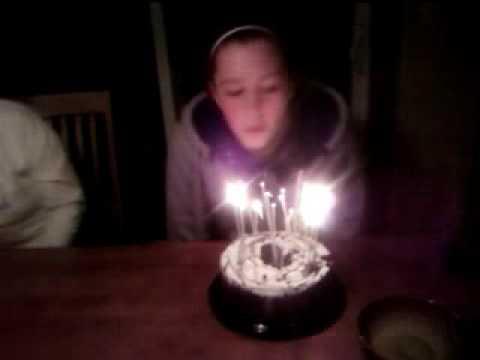 2010- Ashley's 16 Birthday Cake