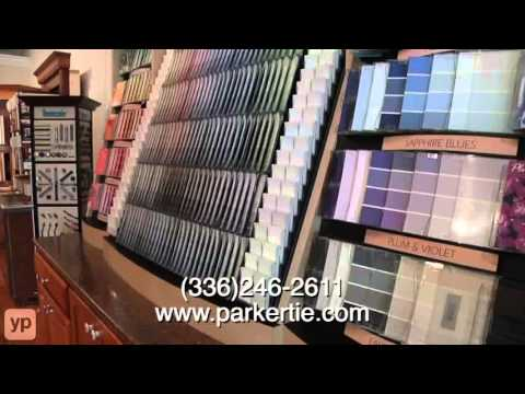 West Jefferson, NC | Parker Tie Company | Building Supplies