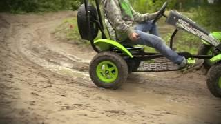 BERG Gokart Offroad X-Plore Safari X-Cross 2016/2017 | gokart-profi.de
