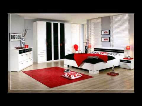 Creative ideas for teenage boys bedroom youtube for Bedroom designs youtube