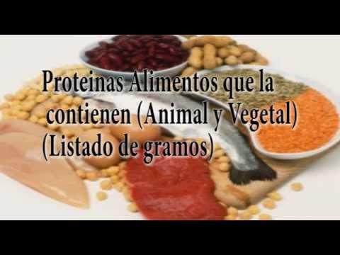 Alimentos Vegetarianos Que Contienen Vitamina B12
