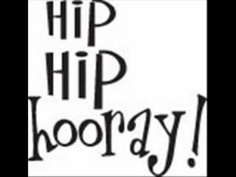 Sneaky Sound System - Hip Hip Hooray