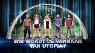 Wie is jouw favoriet? - UTOPIA (NL) 2018
