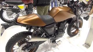 Swm: Varese ha una nuova moto